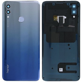 Back cover for Honor 10 Lite blue (Sky Blue) original (used Grade C)