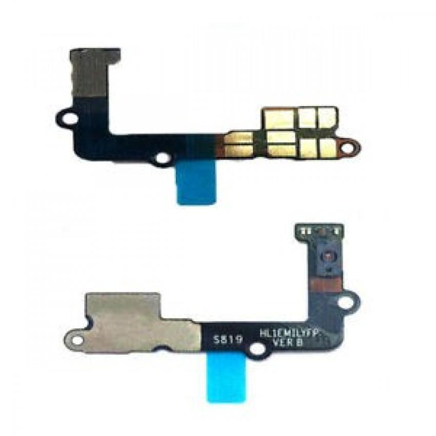 Lanksčioji jungtis Huawei P20 su šviesos davikliu originali (service pack)