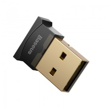 Adapter Baseus Mini Bluetooth 4.0 USB black