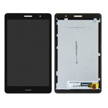 LCD screen Huawei MediaPad T3 8 LTE (KOB-L09) with touch screen black original (service pack)
