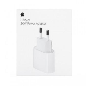 Charger ORG iPhone/iPad A2347 20W USB-C (Type-C) MHJE3ZM/A with package