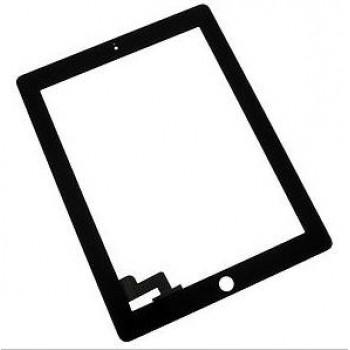 Touch screen iPad 2 black HQ