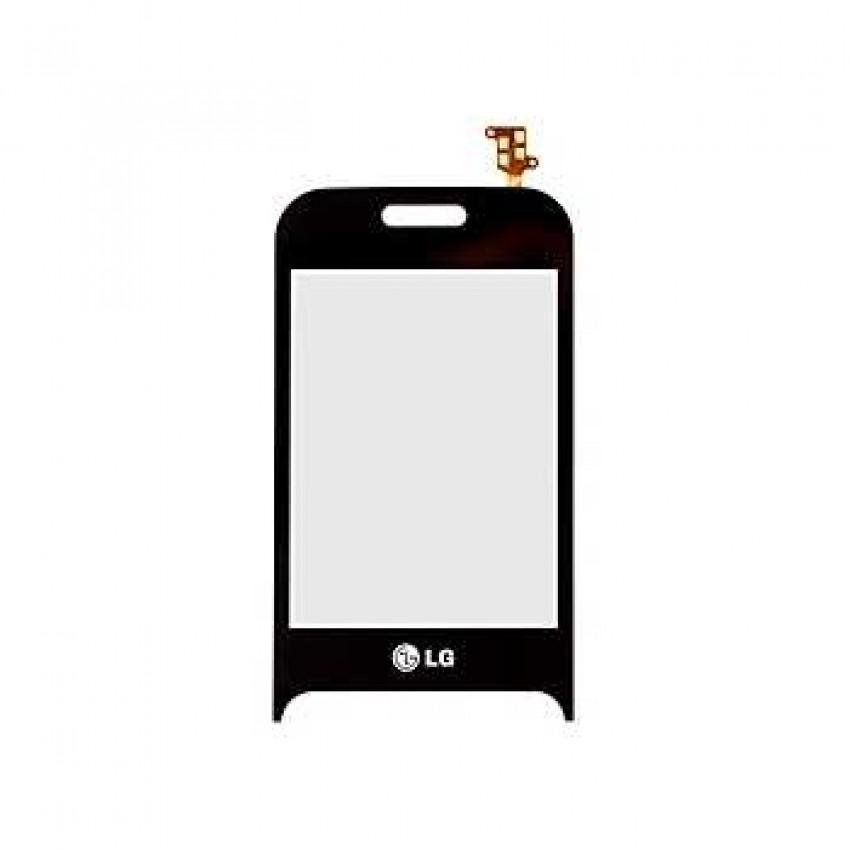 Lietimui jautrus stikliukas LG T320 HQ