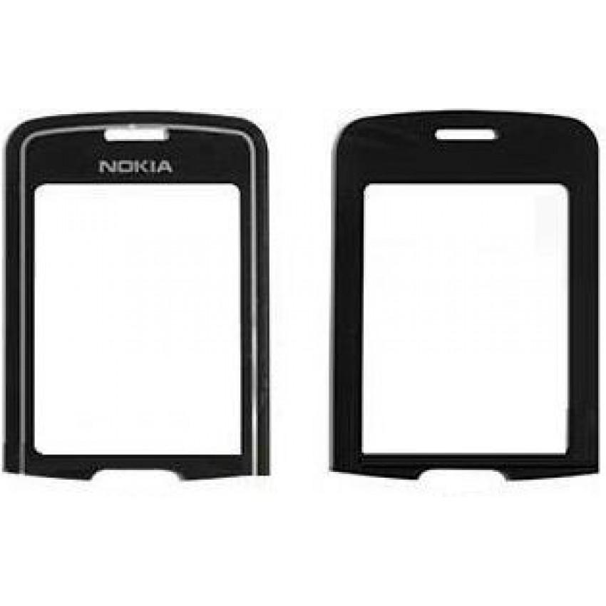 LCD screen glass Nokia 8600 HQ