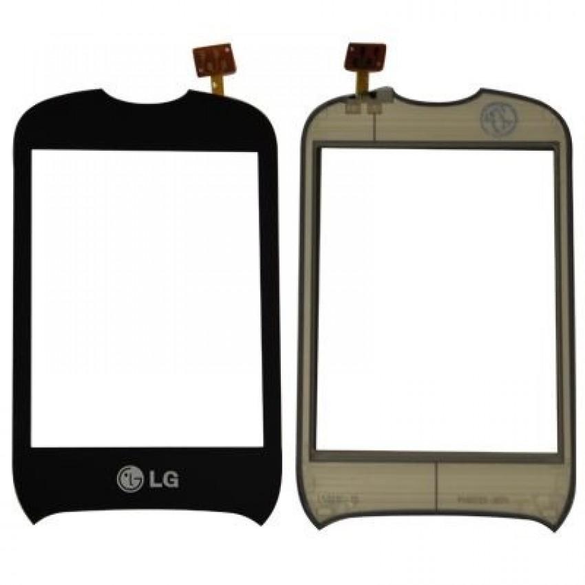 Lietimui jautrus stikliukas LG T310 HQ