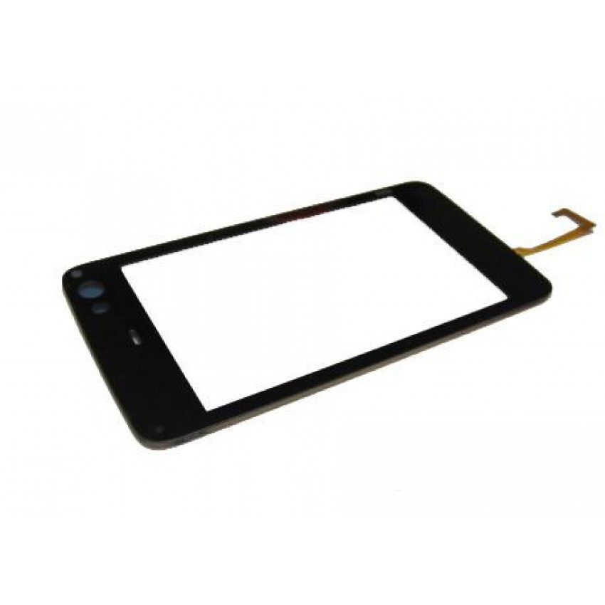 Touch screen Nokia N900 with frame ORG