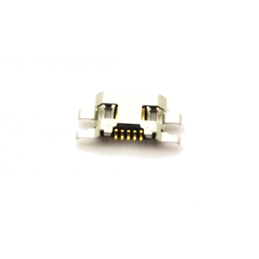 Įkrovimo / USB kontaktas Nokia E52/E55/N97/N97 mini ORG