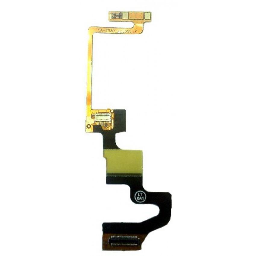 Lanksčioji jungtis Sony Ericsson W300/Z530