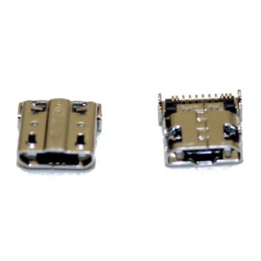 Įkrovimo kontaktas ORG Samsung N7100/i9505 S4