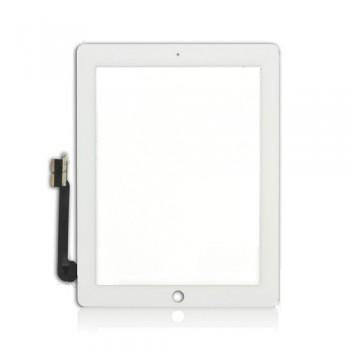 Touch screen iPad 3/iPad 4 white HQ