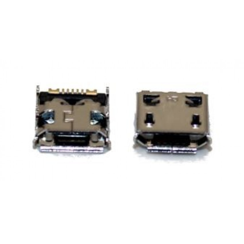 Įkrovimo kontaktas ORG Samsung S5300 Pocket/S5570/S5330/B2710/B7350/C3322/C3500/C3750/E2222/E2530E2652/E3210/i5510/S3850/S3350/S5610/C3520
