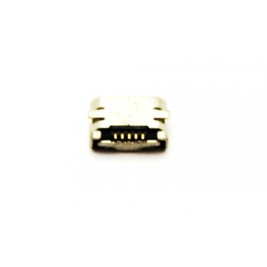 USB connector ORG contact microUSB Nokia X3/8800 Arte/6700c/6303/6600s/C7