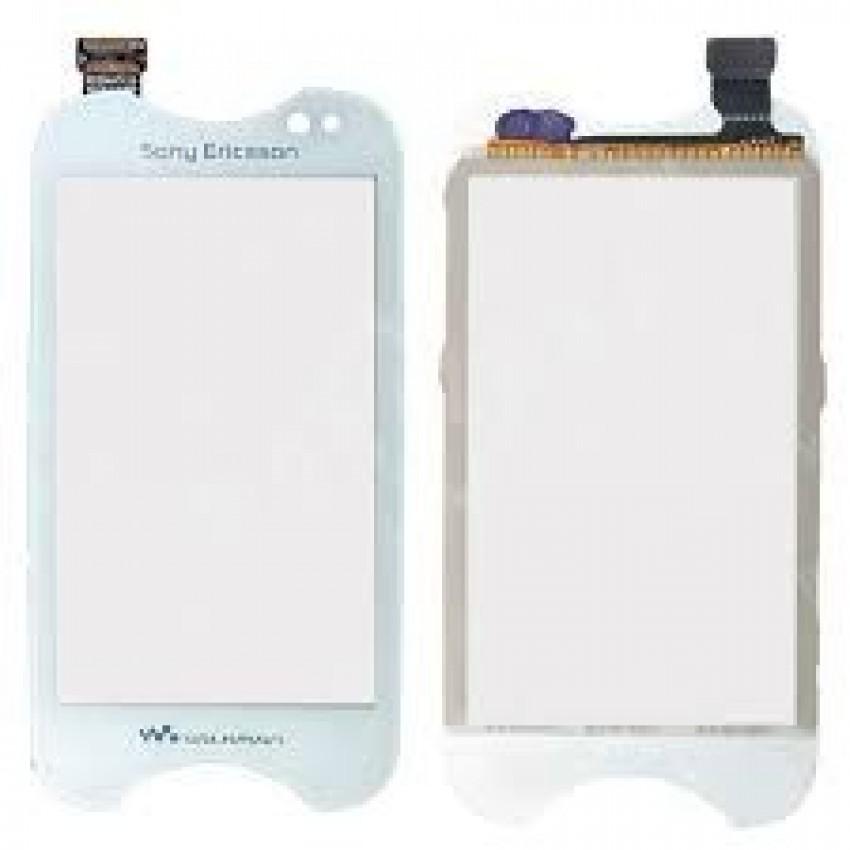 Touch screen Sony Ericsson WT13 Mix Walkman white HQ