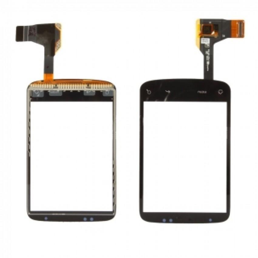 Lietimui jautrus stikliukas HTC Wildfire/PC49100 (G8) su IC