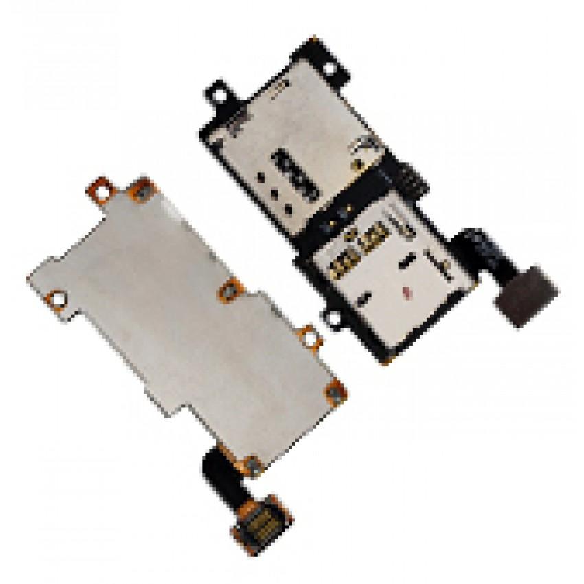 Lanksčioji jungtis Samsung i9300 S3 SIM ORG