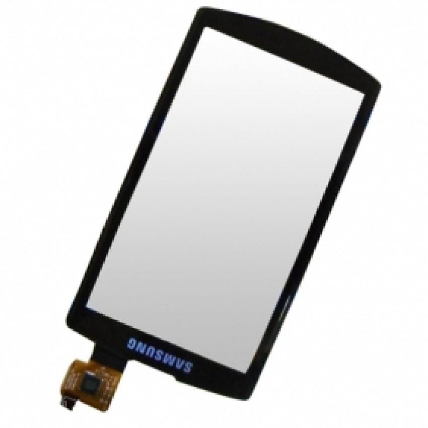 Lietimui jautrus stikliukas Samsung i8910 Omnia HD