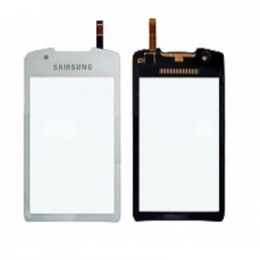 Touch screen Samsung S5620 Monte white HQ