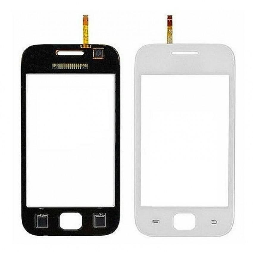 Lietimui jautrus stikliukas Samsung S6802 Ace Duos baltas